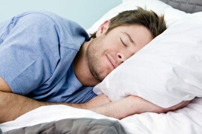 Qual é melhor lado para dormir