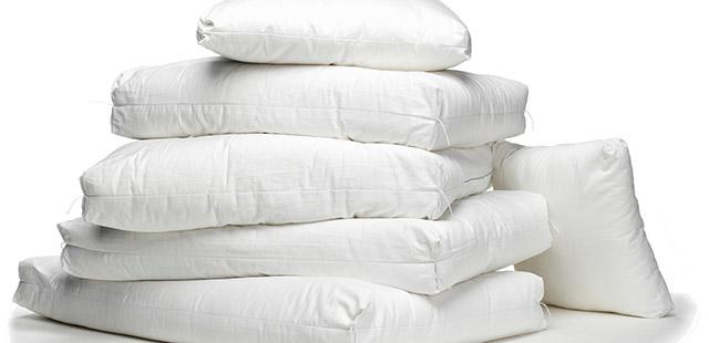 comprar travesseiro