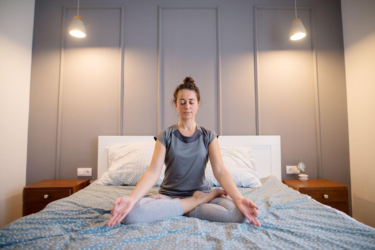 Meditação para iniciantes. Dicas de como começar